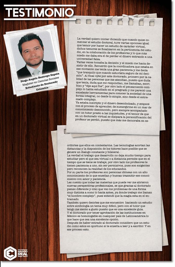 Diego Angelo Restrepo Zapata